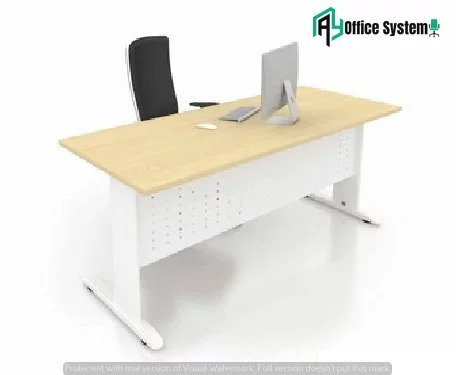 Office Rectangular Shape Table