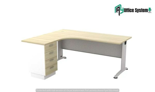 Office L Shape Desk