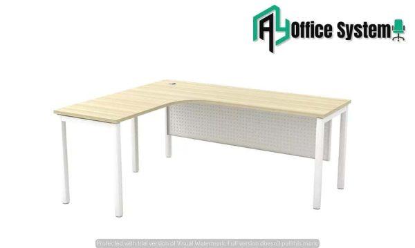 Modern L Shape Office Table