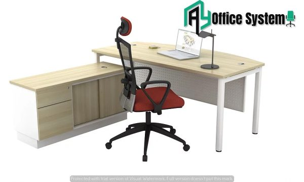 Office Managerial Level Table