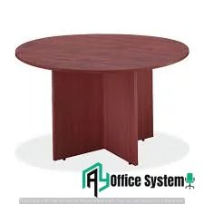 round office discussion table