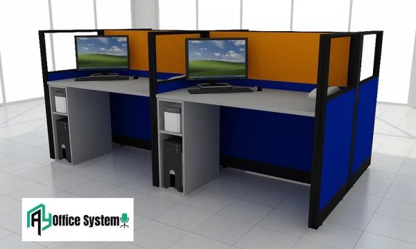 Computer Office Partition Workstation