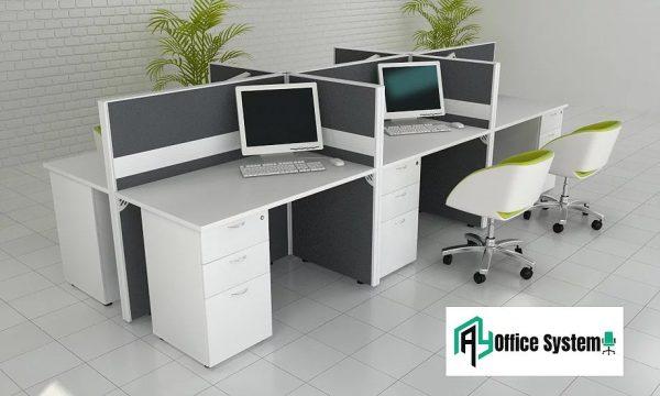 Rectangular Partition Workstation