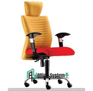 Modern Design Fabric Office Chair