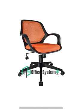 Modern Typist Mesh Chair