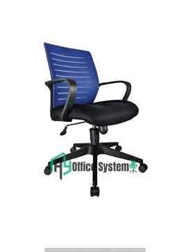 Modern Mesh Typist Chair