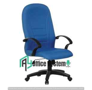 High Back Fabric Chair Office