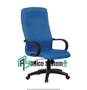 High Back Office Fabric Chair