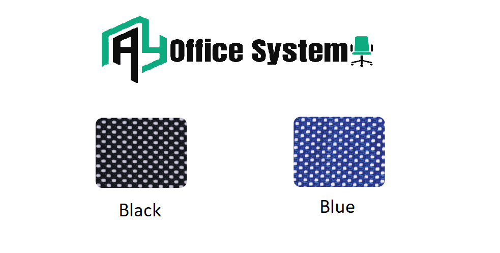 Mesh Typist Chair - MC 07 AY Office System