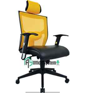 High Back Executive Office Mesh Chair