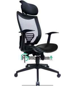 High Back Manager Mesh Office Chair