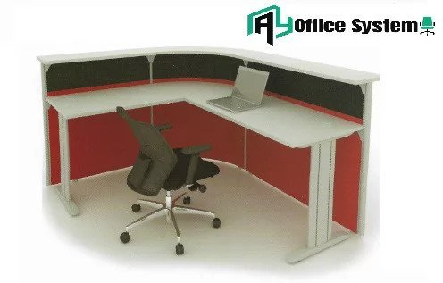 Reception Counter - RCP 1 1