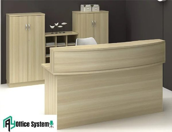 Reception Counter - RC 2 1
