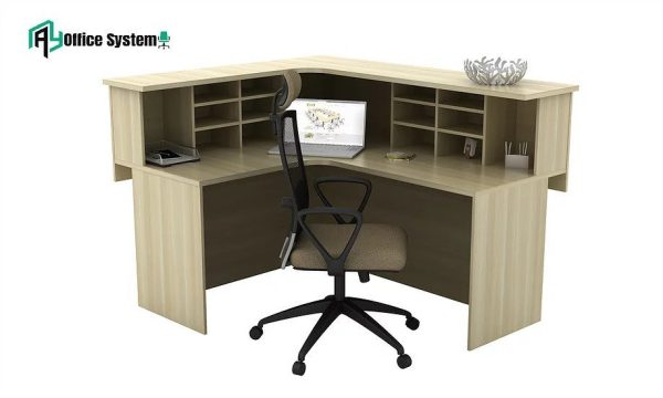 Reception Counter - RC 3 1