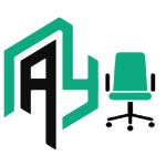 AY Office System Logo