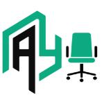 AY Office System Logo