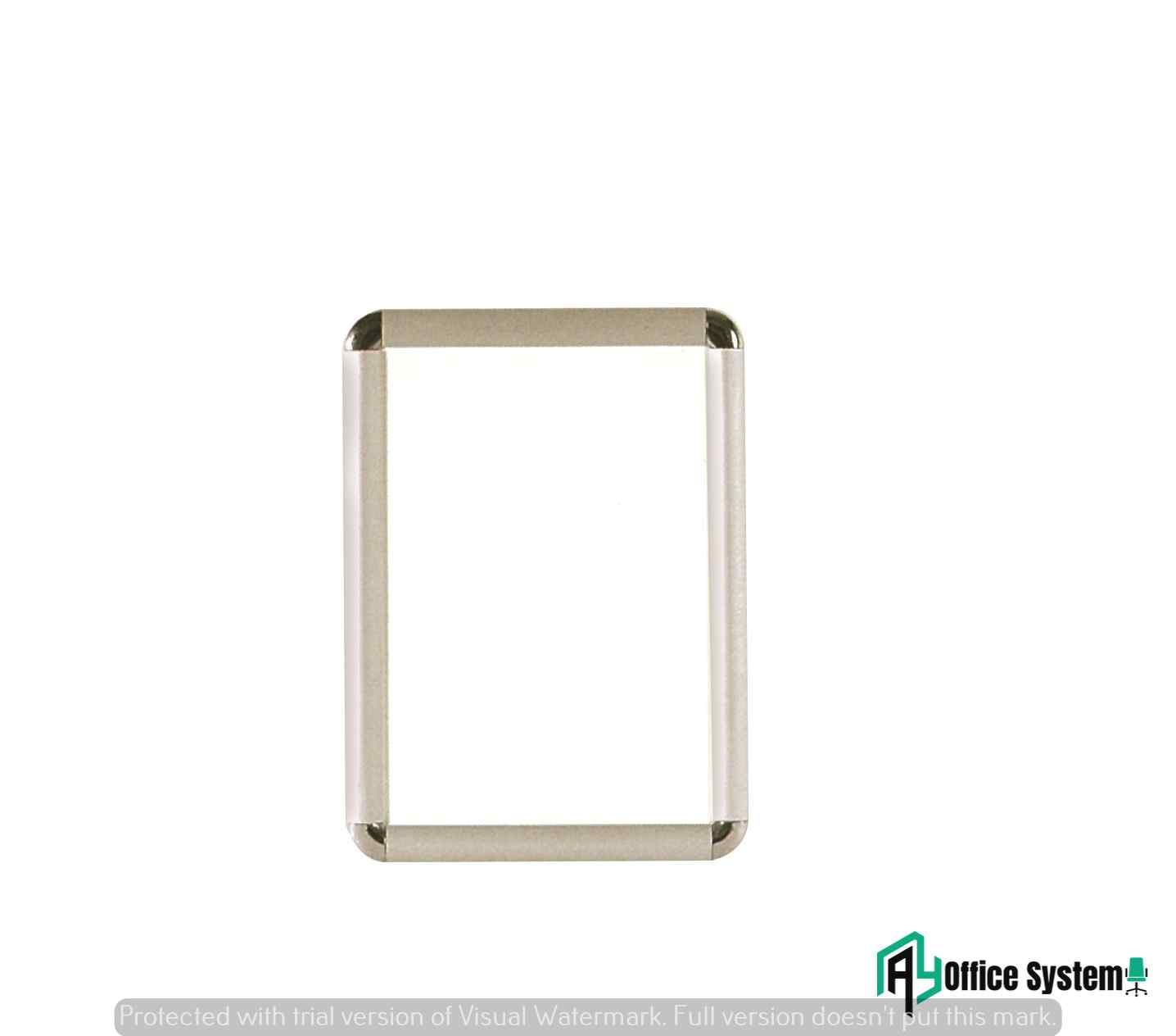PF - Wall Mounted Poster Frame AY Office System