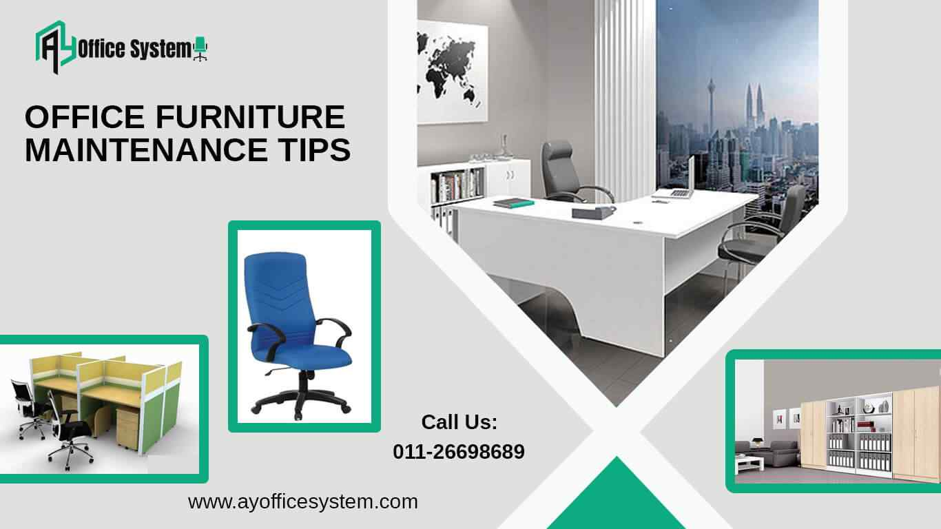 Office Furniture Maintenance