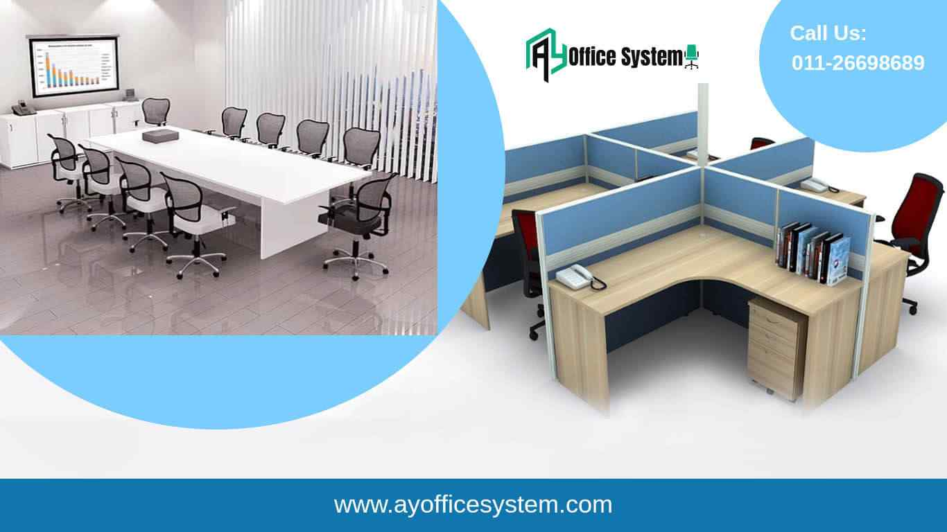 office furniture store