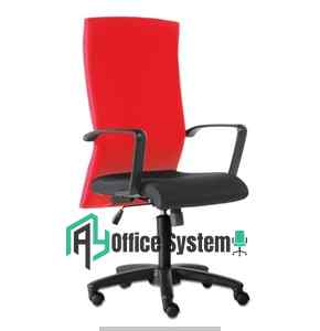 High Back Classical Office Staff Chair