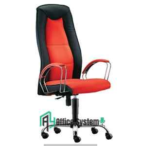 High Back Executive Fabric Chair