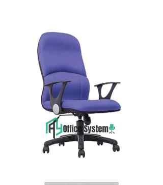 High Back Modern Office Staff Chair