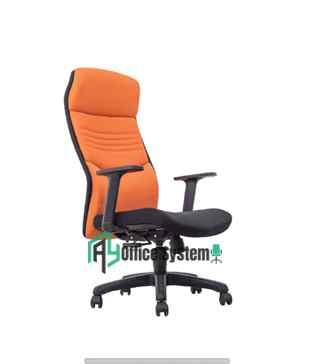 High Back Modern Design Staff Office Chair