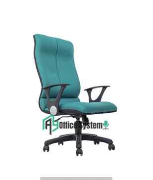 High Back Modern Design Office Staff Chair