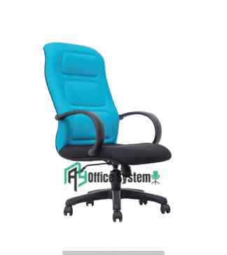High Back Modern Design Staff Chair