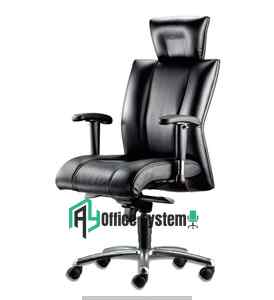 Classical Manager Leather Office Chair