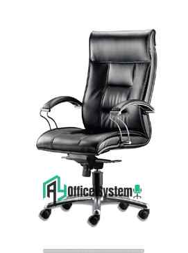 Classical Manager Office Leather Chair