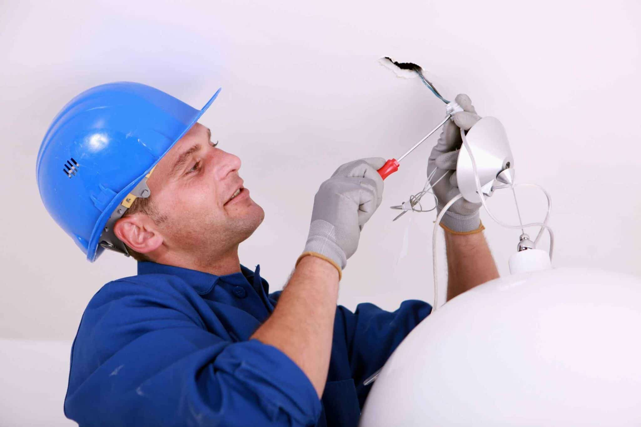 Office Wiring Service