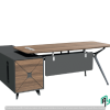 FLV 2000 - Fashion Director Office Table AY Office System