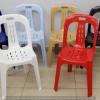 Study Plastic Chair