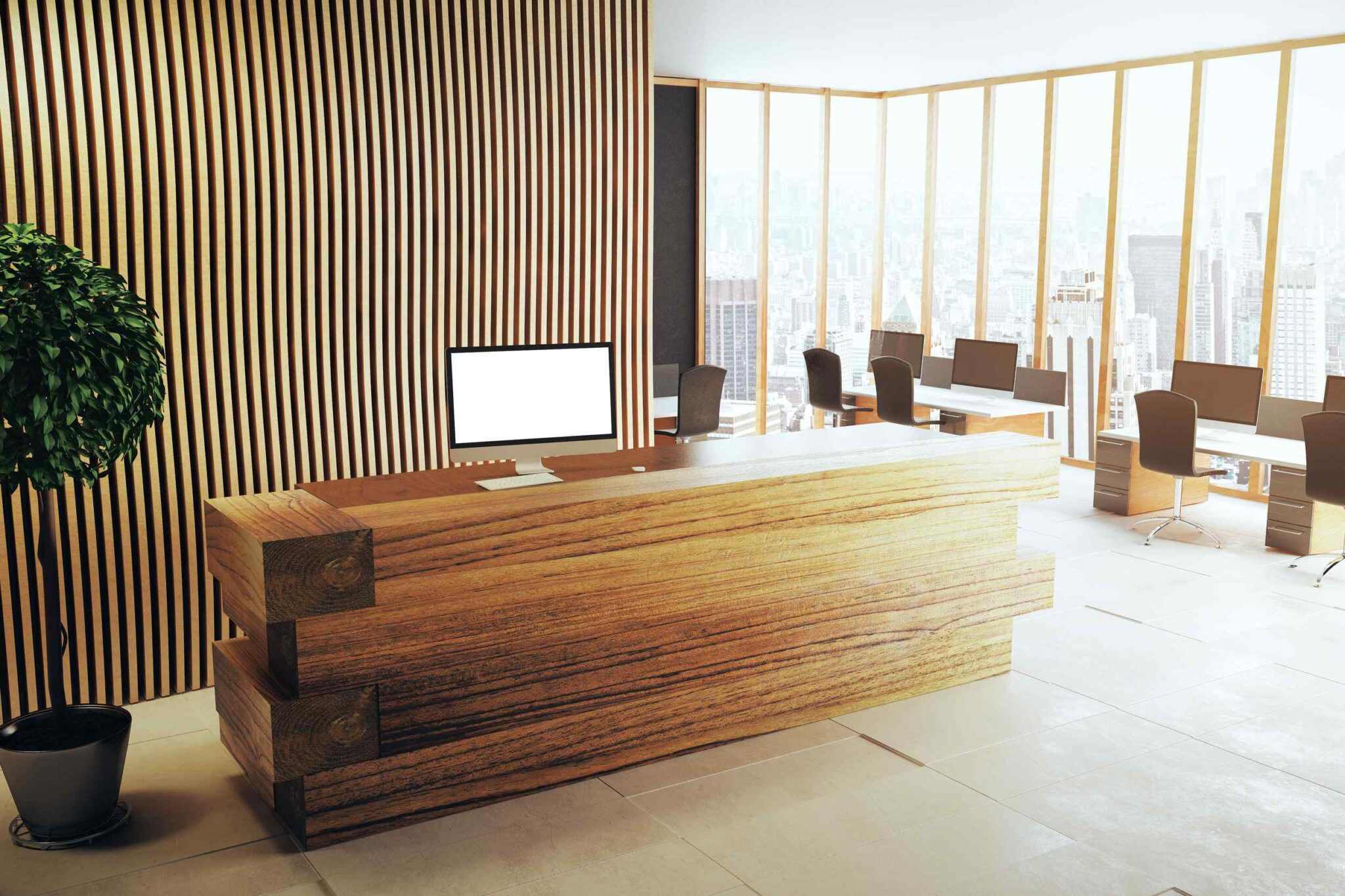 Advantages Of Built In Furniture Service And The Types Of Boards Used