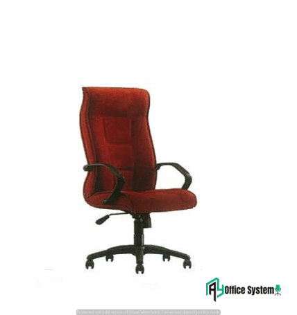 Classical Fabric Office Chair