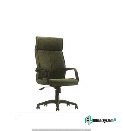 Classical Office Fabric Chai