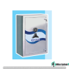 Fire Resistance Safety Box Security Box with Digital Lock