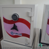 Fire Resistance Digital Safety Box