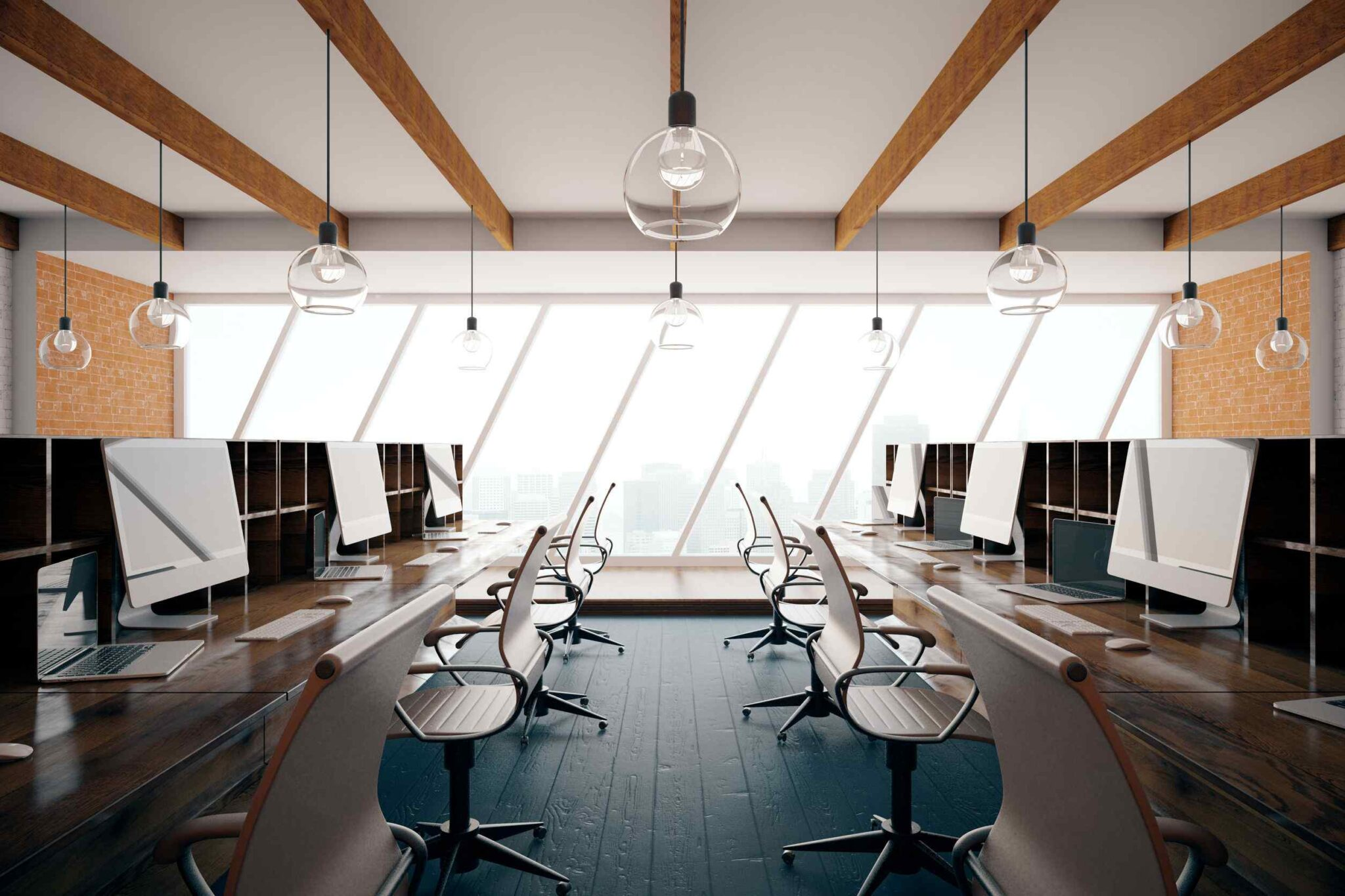 Office Interior Design Malaysia That Will Impress Your Workers