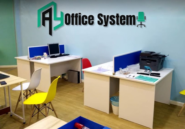 Buy Office Cabinet: The Saviour Of Your Office Storage! AY Office System