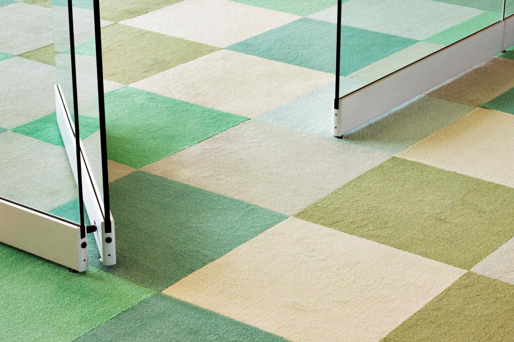 Types of Office Flooring That You Need To Know