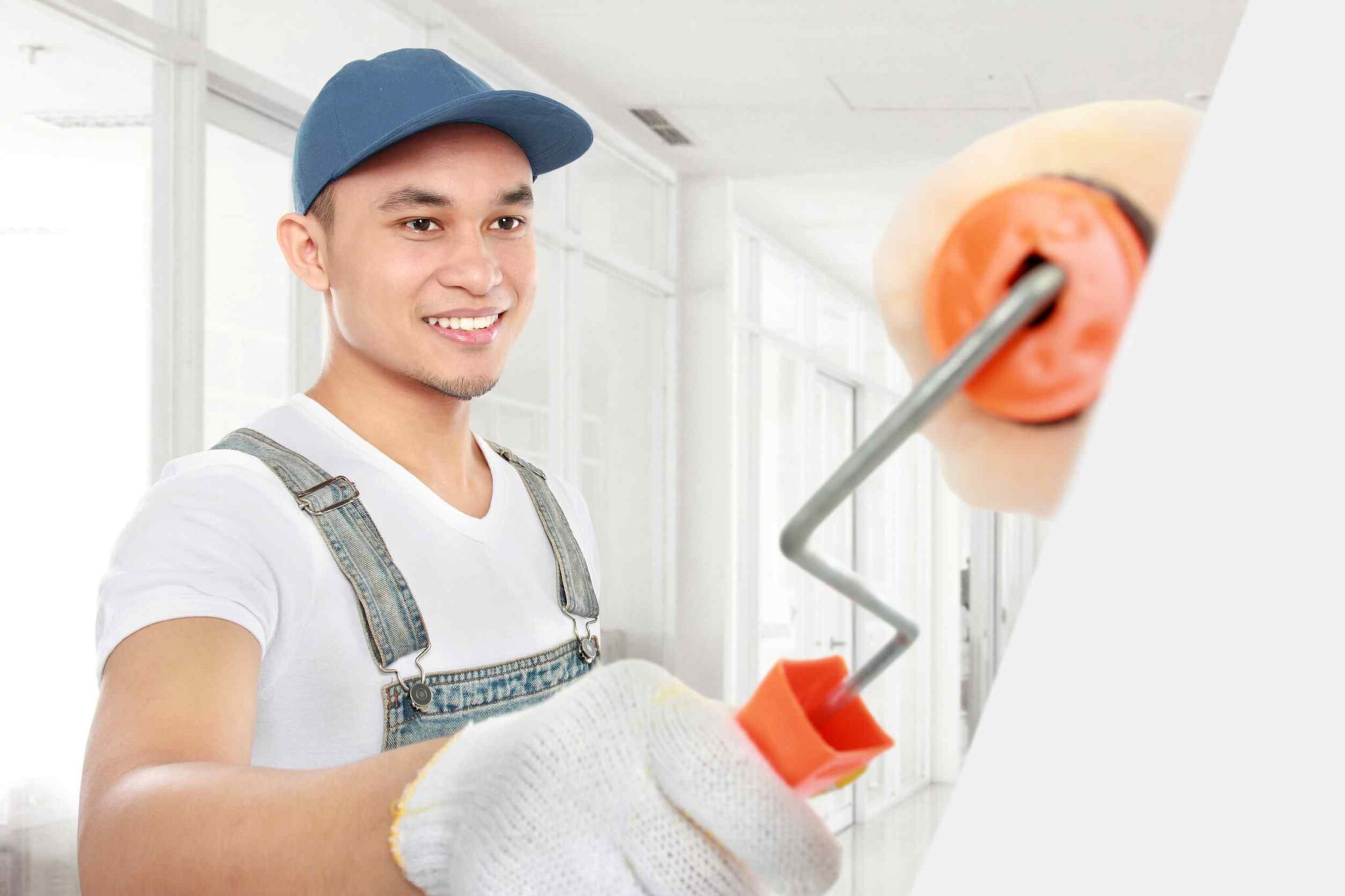 Benefits of Repainting Your Office Wall